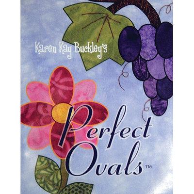 Karen Kay Buckley KKBOVALS Karen Kay Buckleys Perfect Ovals