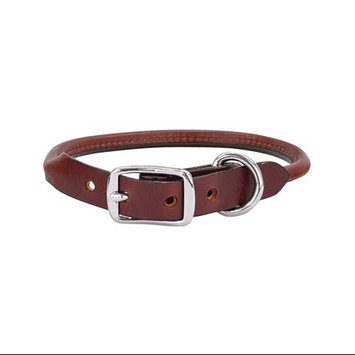 3/4X17 Brn Briar Collar 06110017 by Weaver Leather
