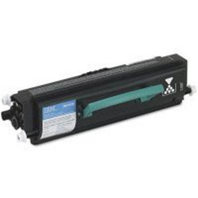 39V1640 6000 Page Yield Black Toner Cartridge for IBM InfoPrint 1622 Printer
