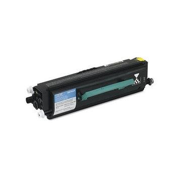 InfoPrint Solutions Company 39V1644 High-Yield Toner Cartridge in Black