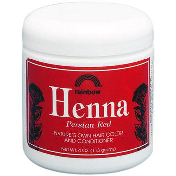 Rainbow Research - Henna Persian Red Hair Color - 4 oz.