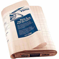 Thermoweb No. 3925 Heatn Bond IronOn Vinyl 17 in. x 15 YardsMatte Case of 20
