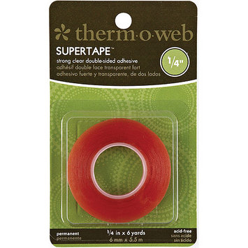 Thermoweb Therm O Web 4101 Super Tape Double-Sided