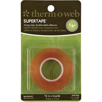 Thermoweb Therm O Web 4107 Super Tape Double-Sided
