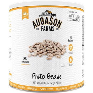 Augason Farms Pinto Beans, 5 lbs