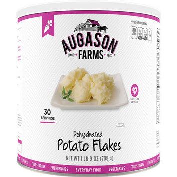 Augason Farms Dehydrated Potato Flakes, 27 oz