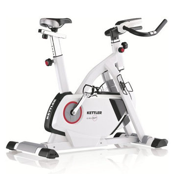 Kettler International 7639-500 Giro Gt Indoorcycle