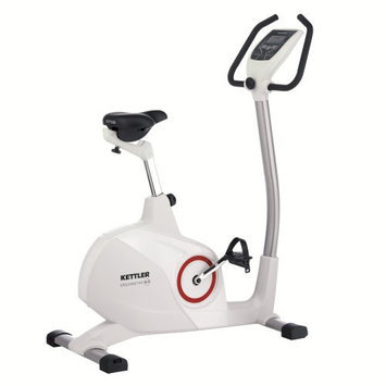 KETTLER 7682-150 KETTLER E3 Upright Exercise Bike