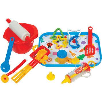 Gowi Toys Austria Get Ready 454-63 Gowi Toys 17 pc Baking Set