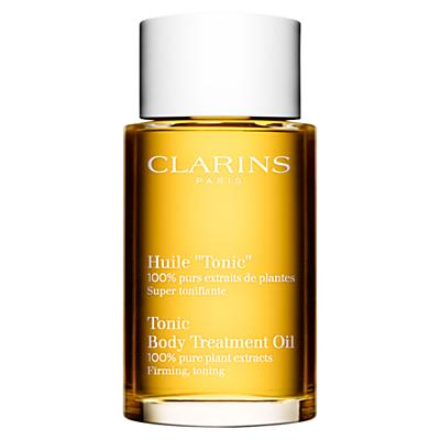 Clarins Body Treatment Oil-Tonic - 100ml-3.3oz