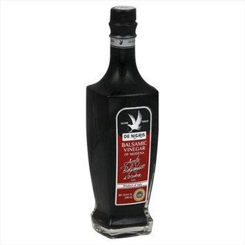De Nigris Vinegar Blsmc Slvr Eagle -Pack of 6