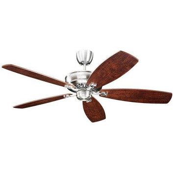 Monte Carlo Royalton Fan - Blades Separate - Roman Bronze - 5RYRB
