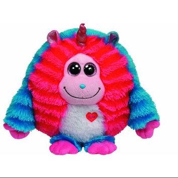Ty, Inc. TY INC Monstaz DELILAH Blue & Pink Monster 12