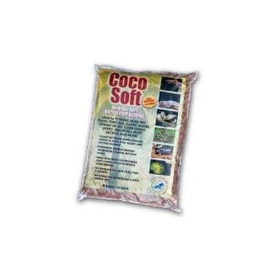 Caribsea Carib Sea SCS04210 Blue Iguana Coco Soft Fiber