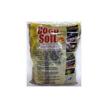 Caribsea Blue Iguana Coco Soft Chip - Fine 10Qt