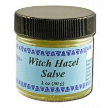 WiseWays Witch Hazel 1-ounce Salve