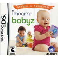 Ubisoft Imagine: Babyz (Nintendo DS)