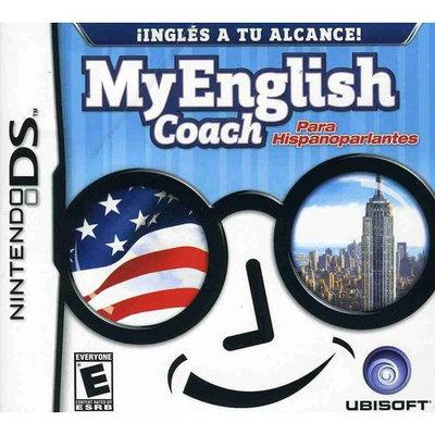 My English Coach Spanish Edition-nla (Ubisoft)