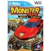 Nintendo Monster 4x4: World Circuit [No Steering Wheel] (used)
