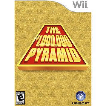 Ubisoft 17618 The $1 000 000 Pyramid Wii