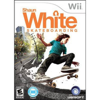 Ubisoft Shaun White Skateboarding - UBI SOFT