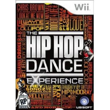 Ubi Soft The Hip Hop Dance Experience for Nintendo Wii