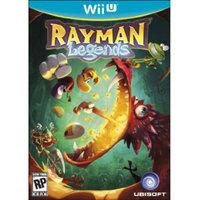 UBI Soft Rayman Legends Wii-U