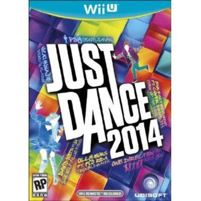Ubisoft Just Dance 2014 for Nintendo Wii U - UBI SOFT