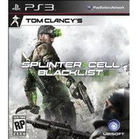 Ubi Soft Tom Clancy's Splinter Cell - Blacklist (PS3)