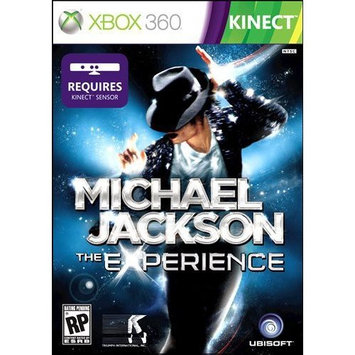 Michael Jackson The Experience XB360 by XB360