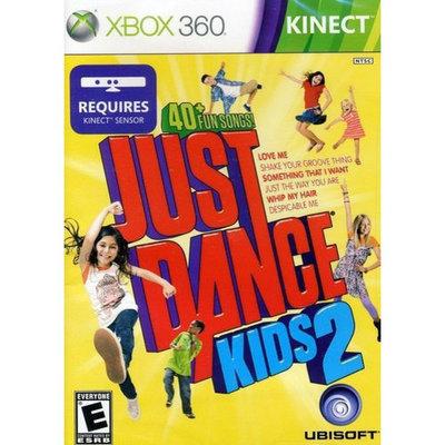 Ubisoft Just Dance Kids 2 - Entertainment Game - Xbox 360