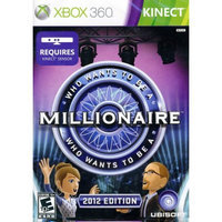 Ubisoft 52702 Who Wants To Be A Millionaire?