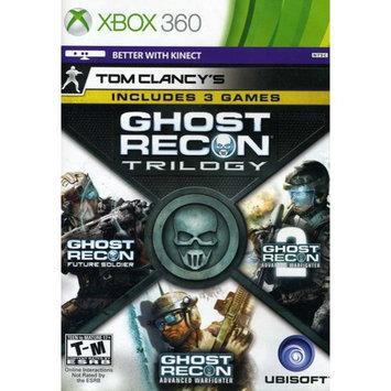 Ubisoft 52884 Tom Clancy Ghost Trilogy