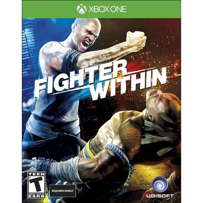 Ubi Soft Ubisoft Fighter Within - Fighting Game - Xbox One (53882)