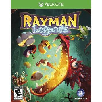 Ubisoft 008888539032 53903 Rayman Legends - Xbox One