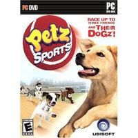 Ubi Soft Petz Sports