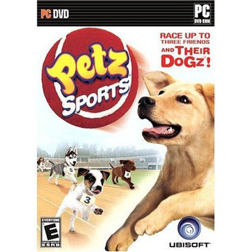 Ubi Soft Petz Sports