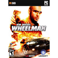 Ubi Soft Vin Diesel The Wheelman /PC