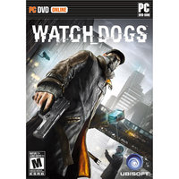 Microsoft Corp. Microsoft Watch Dogs PC Game