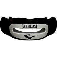 Everlast Brain Pad Mouth Guard Black - Everlast