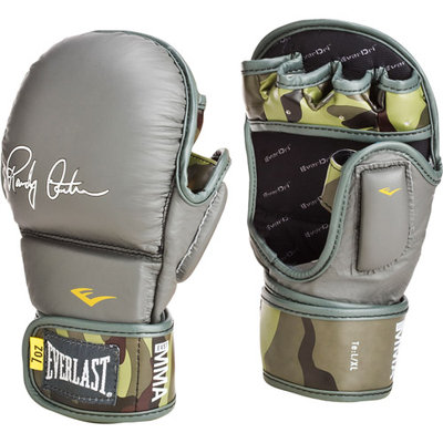 Everlast MMA Randy Couture Striking Gloves