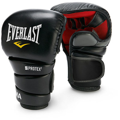 Everlast Protex2 Universal Training Gloves, Large