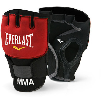 Everlast MMA Evergel Hand Wraps, Large