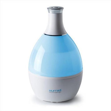 Humio Ultrasonic Humidifier and Night Lamp with Aroma Therapy