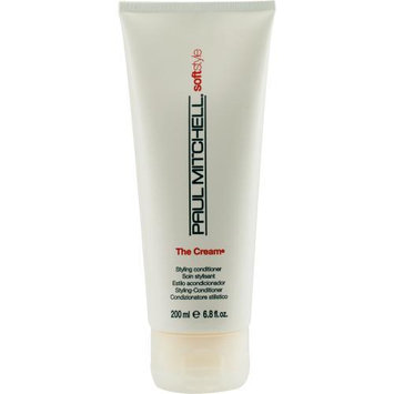 Paul Mitchell The Cream Leave In Conditioner 6.8 Oz