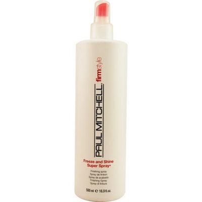 Paul Mitchell Firm Style Freeze and Shine Super Spray 16.9 oz