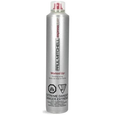 Paul Mitchell Worked Up Hair Spray 3.6 oz Hair Spray