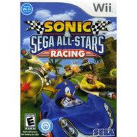 Sega Sonic & Sega All-stars Racing - Racing Game - Wii (wiiseg65035)