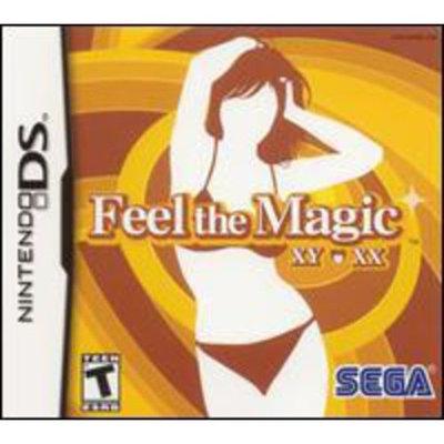 Sega Feel the Magic: XY/XX (DS & DSi)