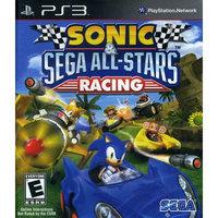 Sega of America, Inc. Sonic All Star Racing (Playstation 3)